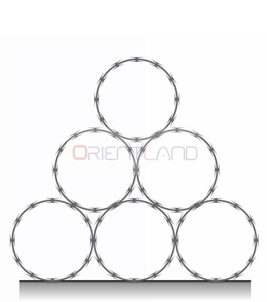 Magnificent Triple Strand Barbed Wire Elaboration - Schematic ...