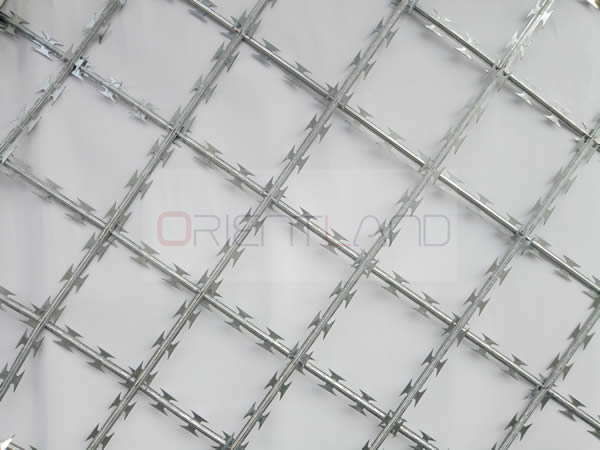 Beautiful Single Strand Concertina Wire Image Collection - Schematic ...